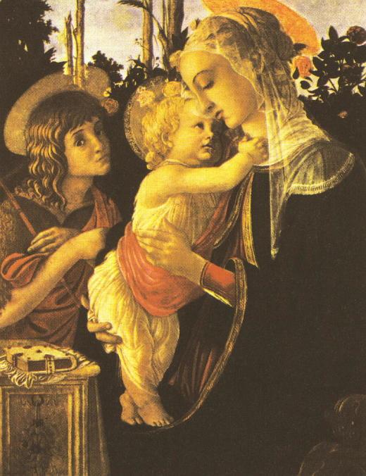 BO-M02 Madonna mit Christkind und hl_ Johannesknaeblein_RL