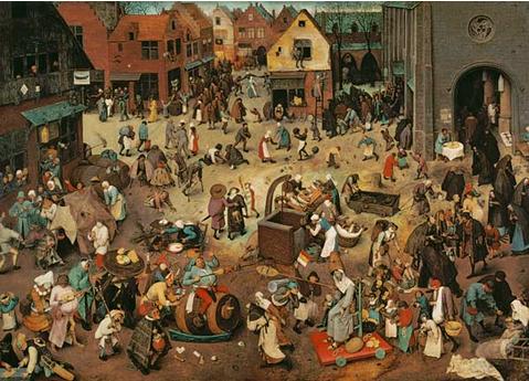 BR-017 Karneval und Fasten