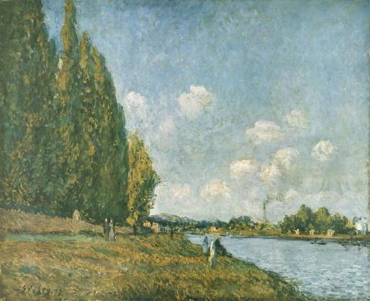 SI-001 Landschaft an der Seine_RL