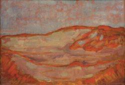 """Piet Mondrian """"Düne"""" 33 x 46 cm"""