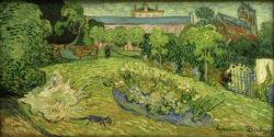Vincent van Gogh 5.2.1817 – ebd. 54 x 101,5 cm