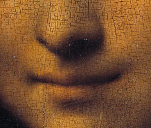"""Leonardo da Vinci """"Mona Lisa (La Gioconda)"""" 53 x 77 cm 1"""