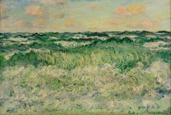 """Claude Monet """"Seestück"""" 73 x 50 cm"""