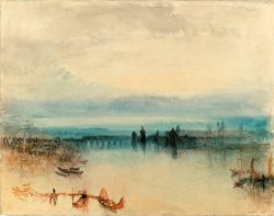 "William Turner ""Konstanz"" 24 x 31 cm"