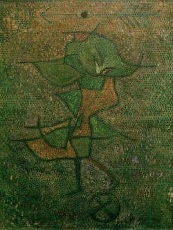 "Paul Klee ""Diana"" 60 x 80 cm"