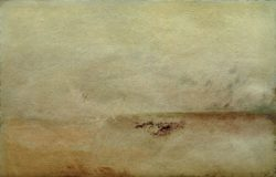 "William Turner ""Meer und Himmel"" 30 x 46 cm"