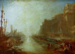 "William Turner ""Regulus"" 91 x 124 cm"